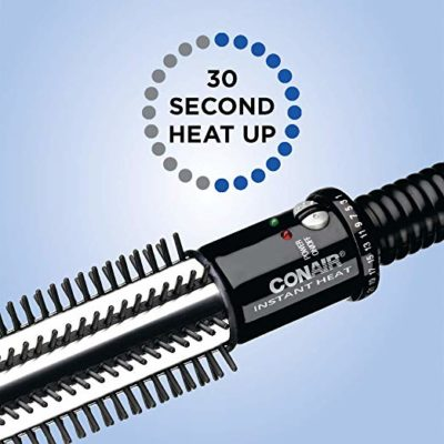 conair spin hot air brush reviews