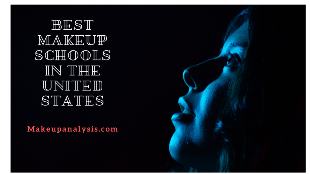 Best Makeup Schools in the United States