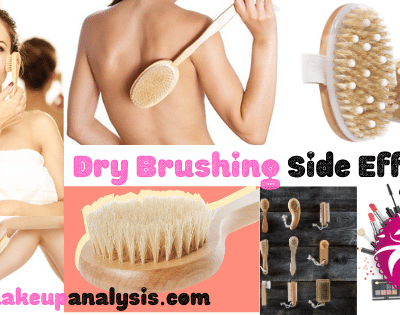 Dry Brushing Side Effects