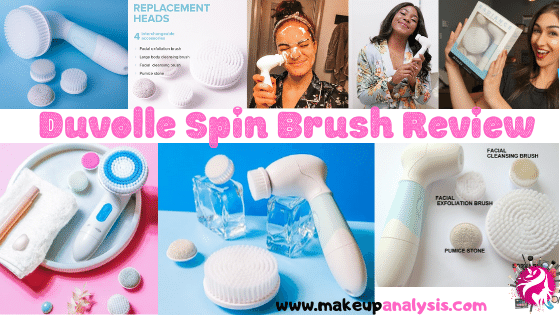 Duvolle Spin Brush Review