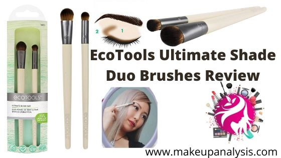 EcoTools Ultimate Shade Duo Review