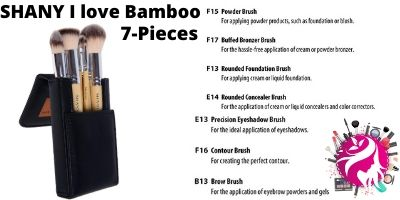 Shany I Love Bamboo