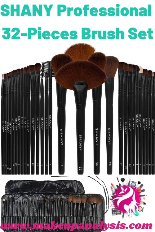 SHANY 32 pc Brush Set