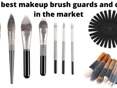 Makeup Brush Accessories Archives