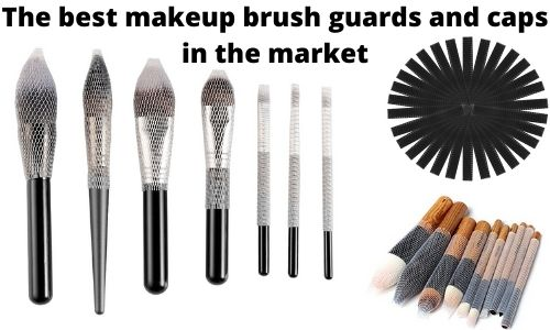 The Best Makeup Brush Guards And Caps