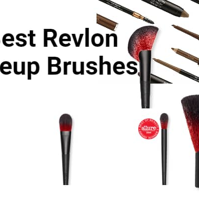 11 Best Revlon makeup brushes you will love